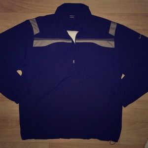 Nike Golf Half-Zip Pullover